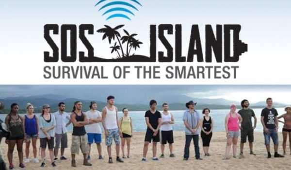SOS Island | Help make me a winner!!!