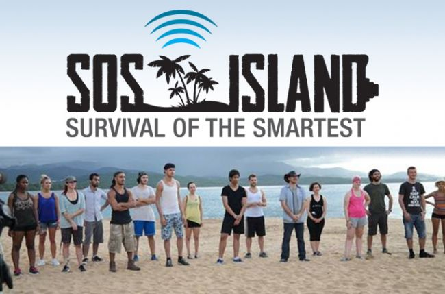 SOS Island | Help make me a winner!!!