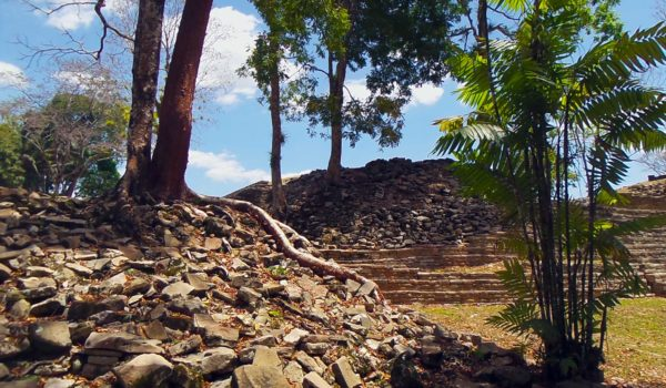Ruta Maya 2 – Gingdom of the Crystal Skull