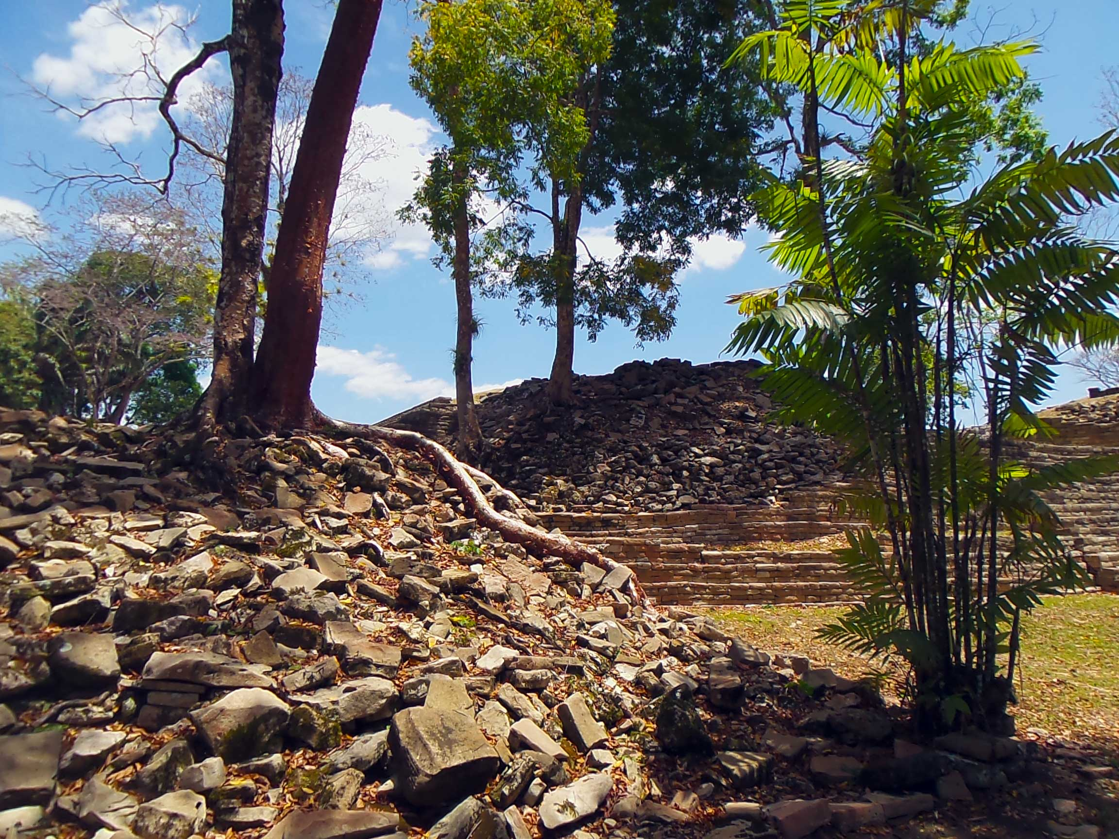 Ruta Maya 2 – Gingdom of the Crystal Skull