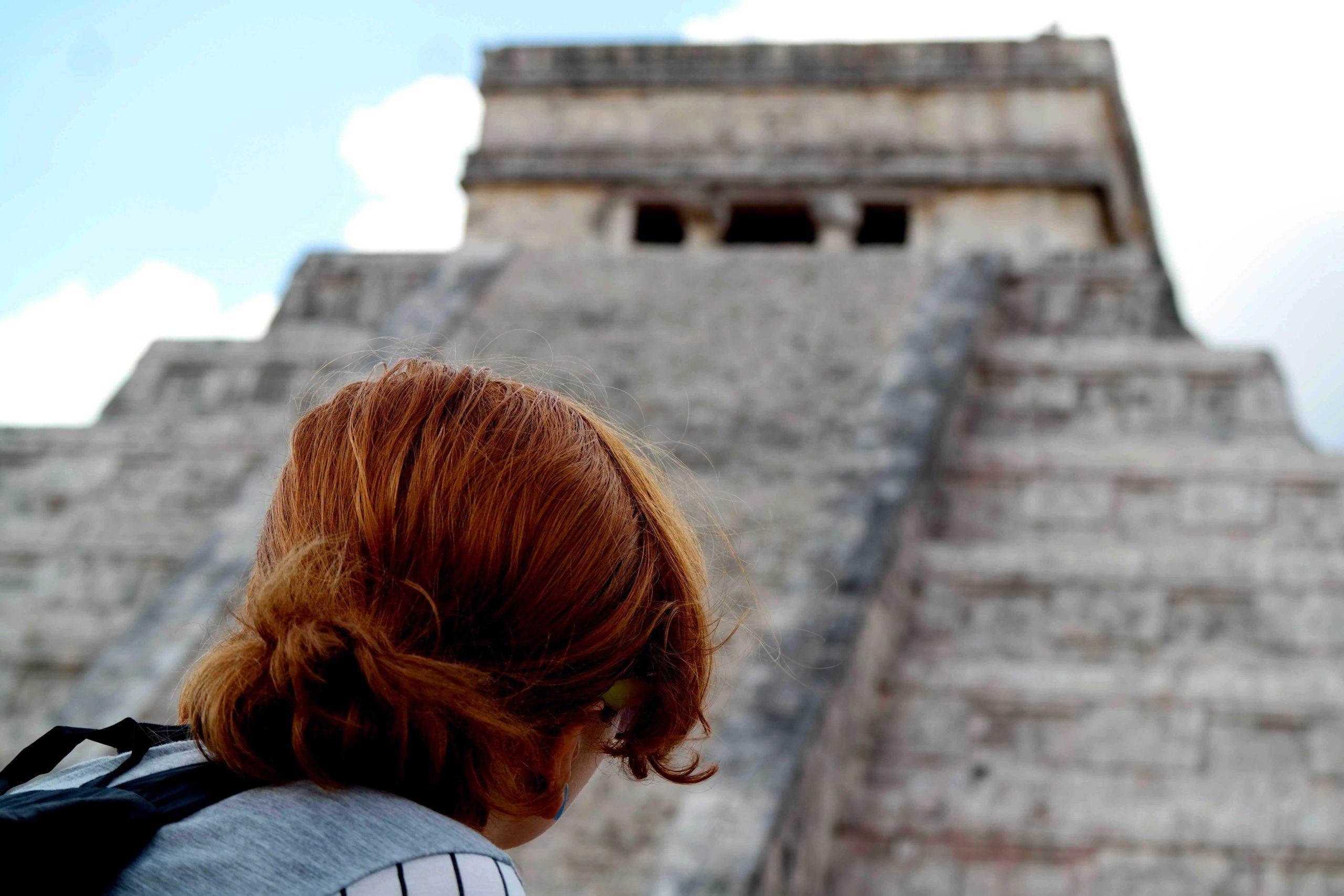 Ruta Maya 7 – The Golden Condor