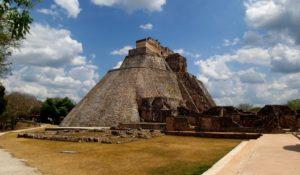 Ruta Maya 9 – Wizards and Pyramids