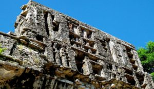 Ruta Maya 10 – Lost Is The King