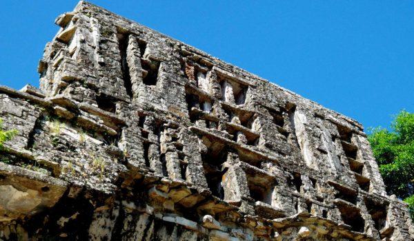Ruta Maya 10 – Lost Is The King