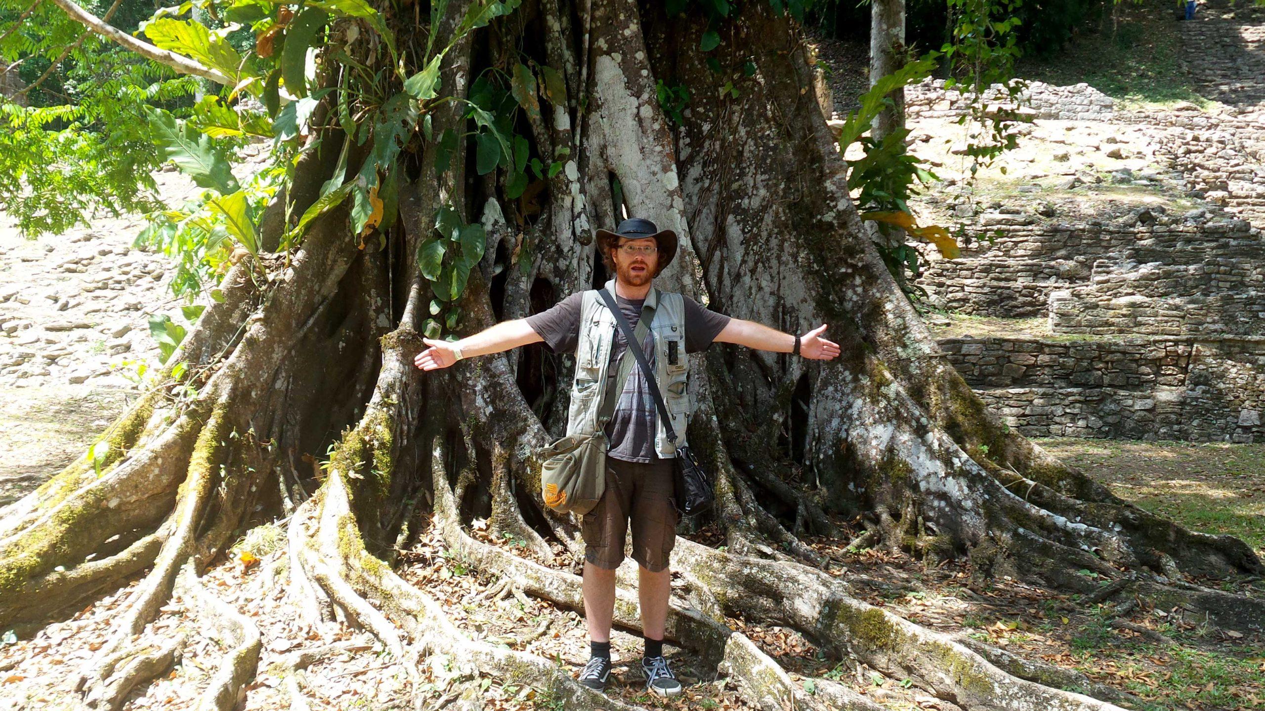 Ruta Maya 11 – Jus' Chilan