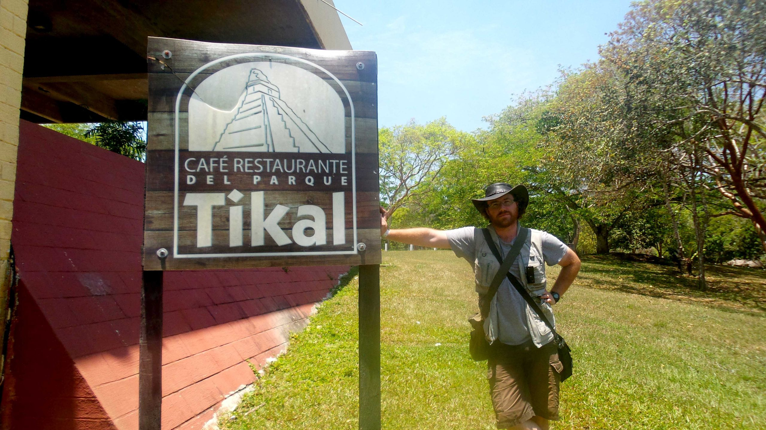 Ruta Maya 13 – Tikal Tikal Little Star