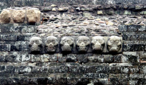 Ruta Maya 14 – Wrack and Ruinas
