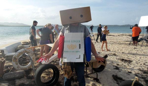 SOS Island | Days 8 & 9 | Ben Gunn's Cheese
