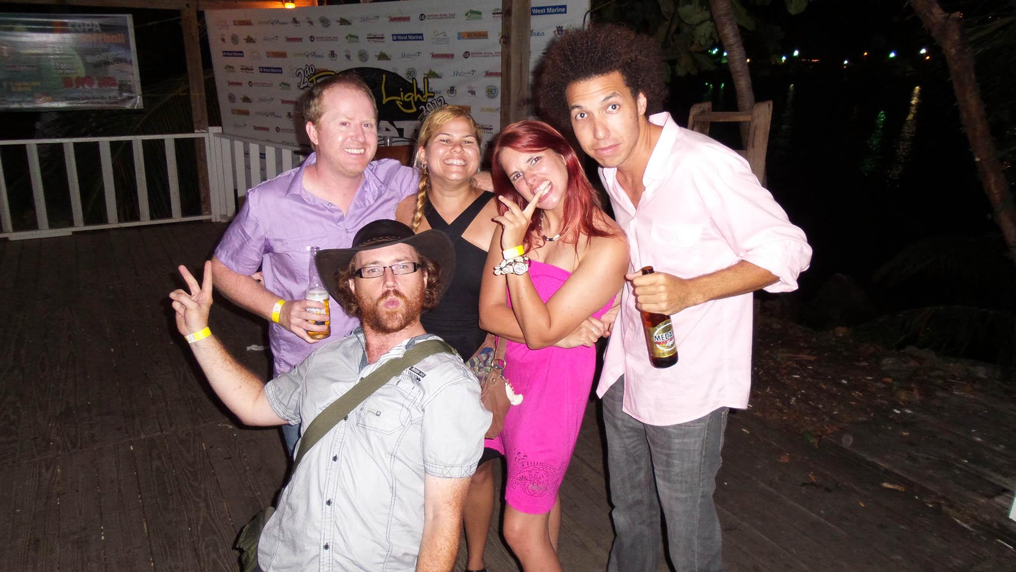 SOS Island | The Wrap Party