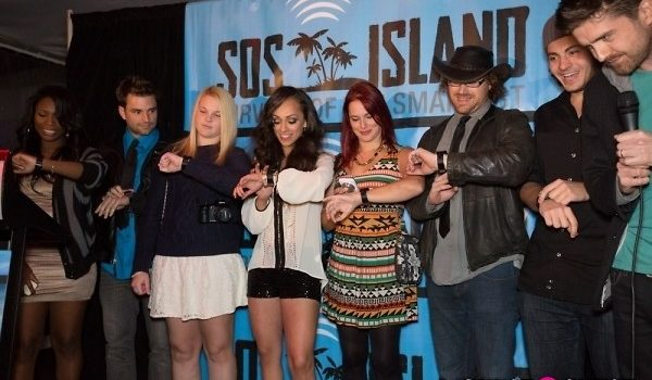 SOS Island | And The Winner Is…