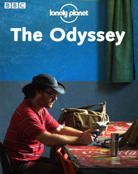 BBC-Odyssey-Graham-Hughes-Cover