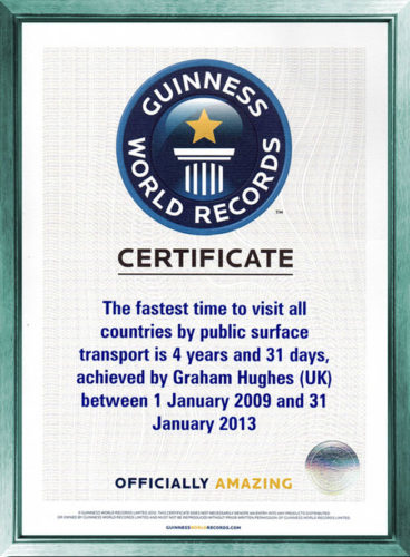 GWR-Cert-All-Countries