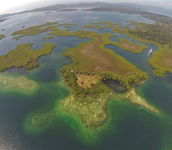 Jinja Island Panama