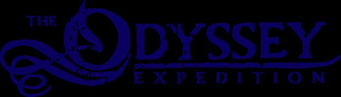 Odyssey Expedition Logo