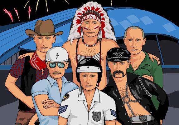 Putin-Village-People-Jinja