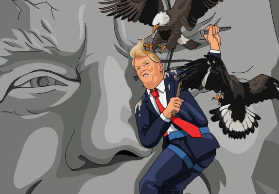 Trump-Eagles-Jinja